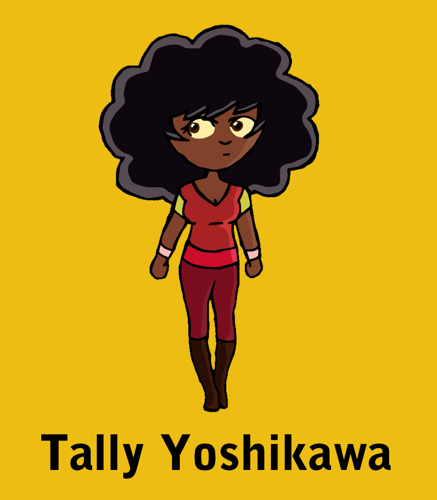 Tally Yoshikawa
