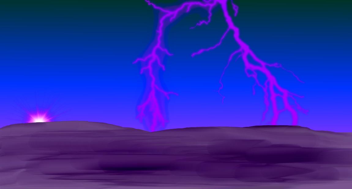 Arakinon's surface