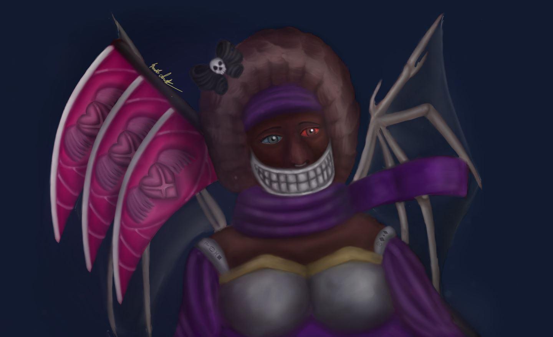 Ms.Reaper