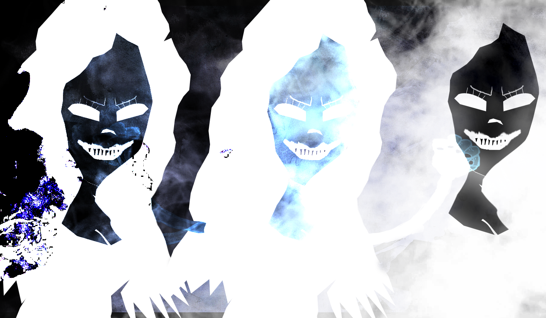 Dark Limbo poster 2