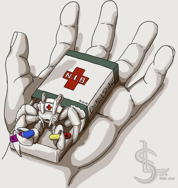 Nurse In A Box