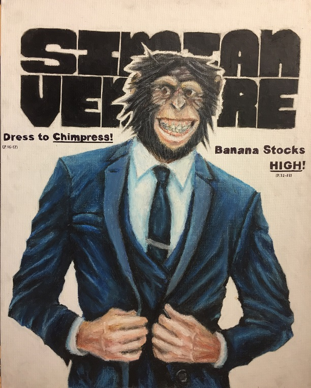 Simian Venture Magazine