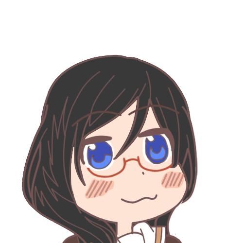 Asuka Tanaka - Hibike! Euphonium Ohayou Version by asure.