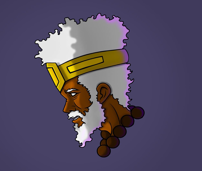 Lord Uhazazi