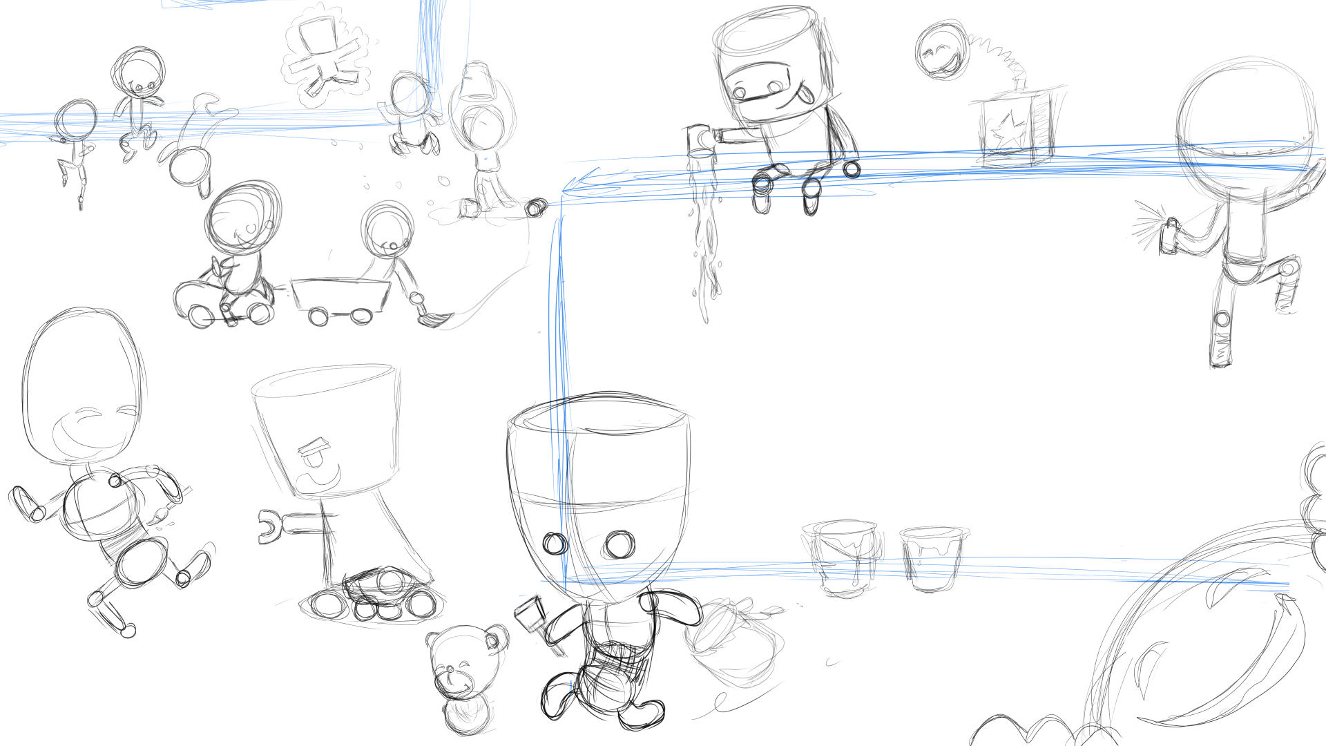 The most epic R.T. Party WIP1