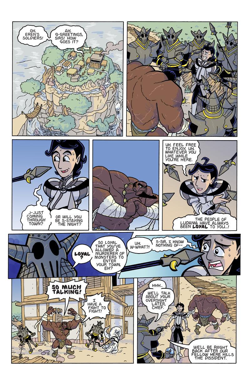 Monster Lands pg.104