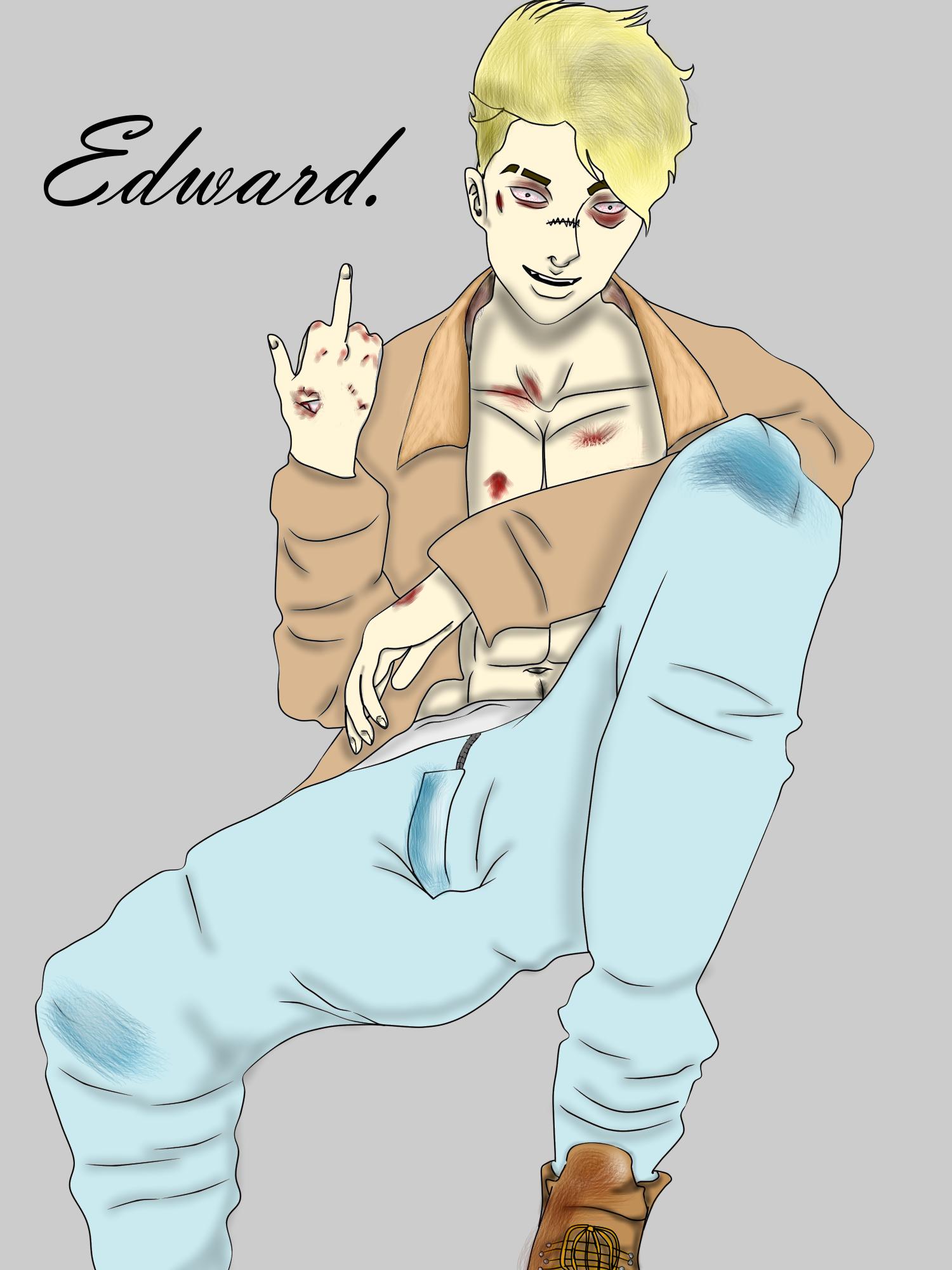 """""""Edward"""""""