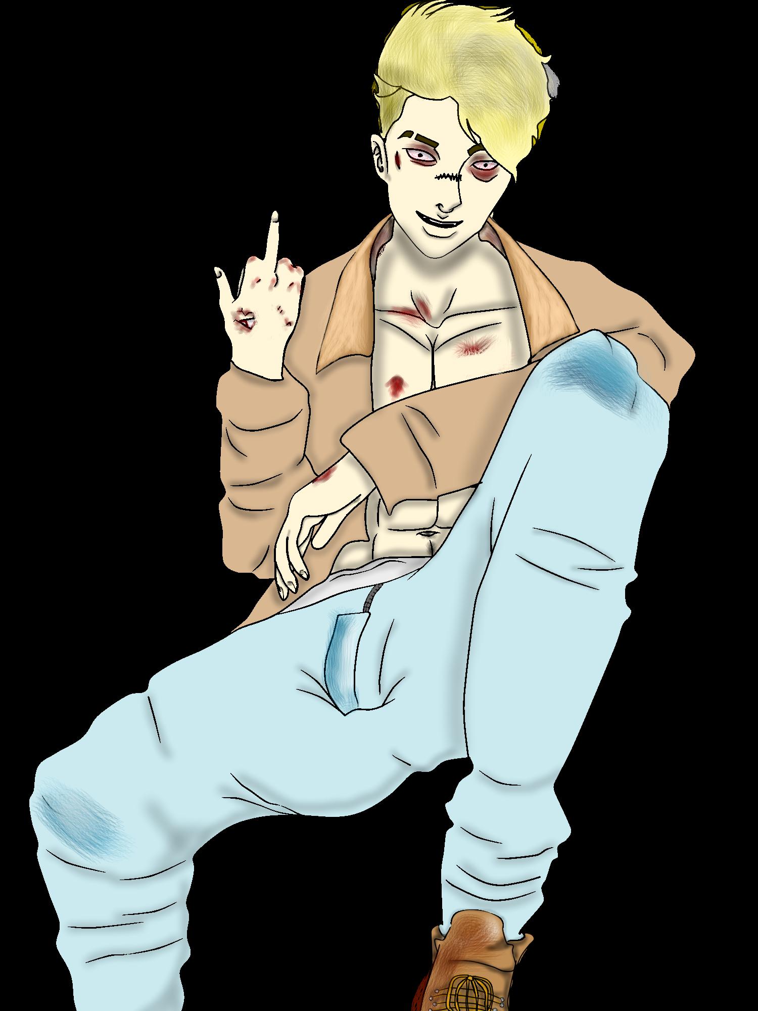 Edward (Simdate version)
