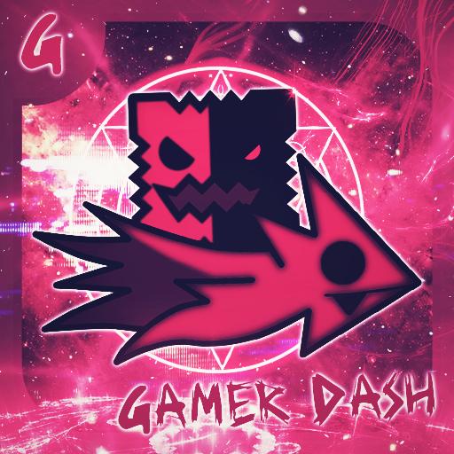 Gamer Dash
