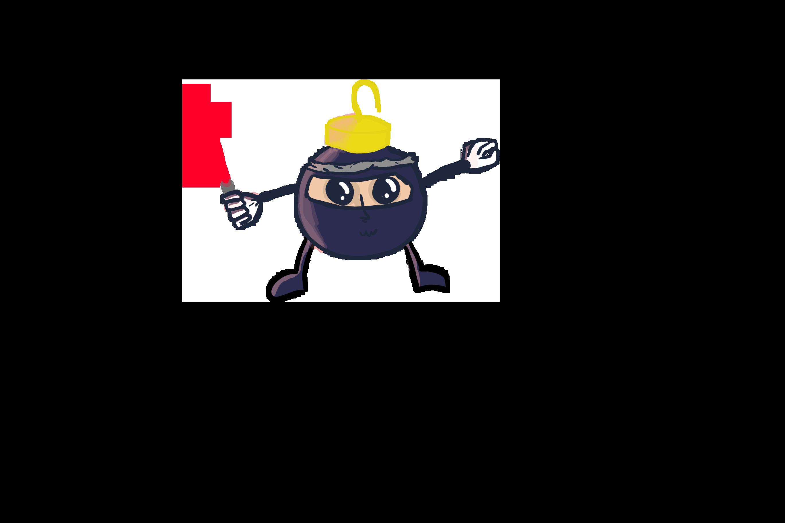 The Christmas Ninja