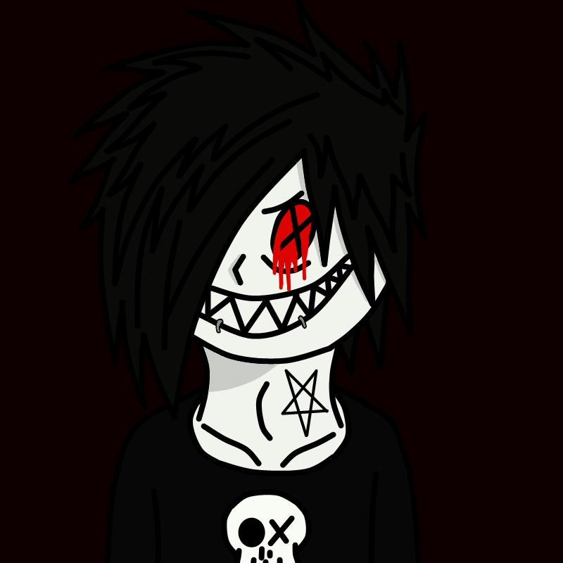 antisocial demon