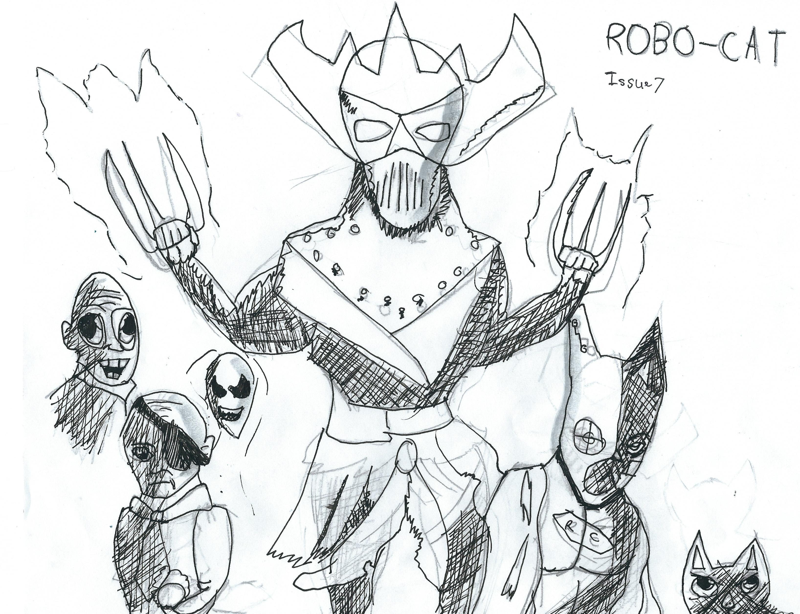 Robocat7