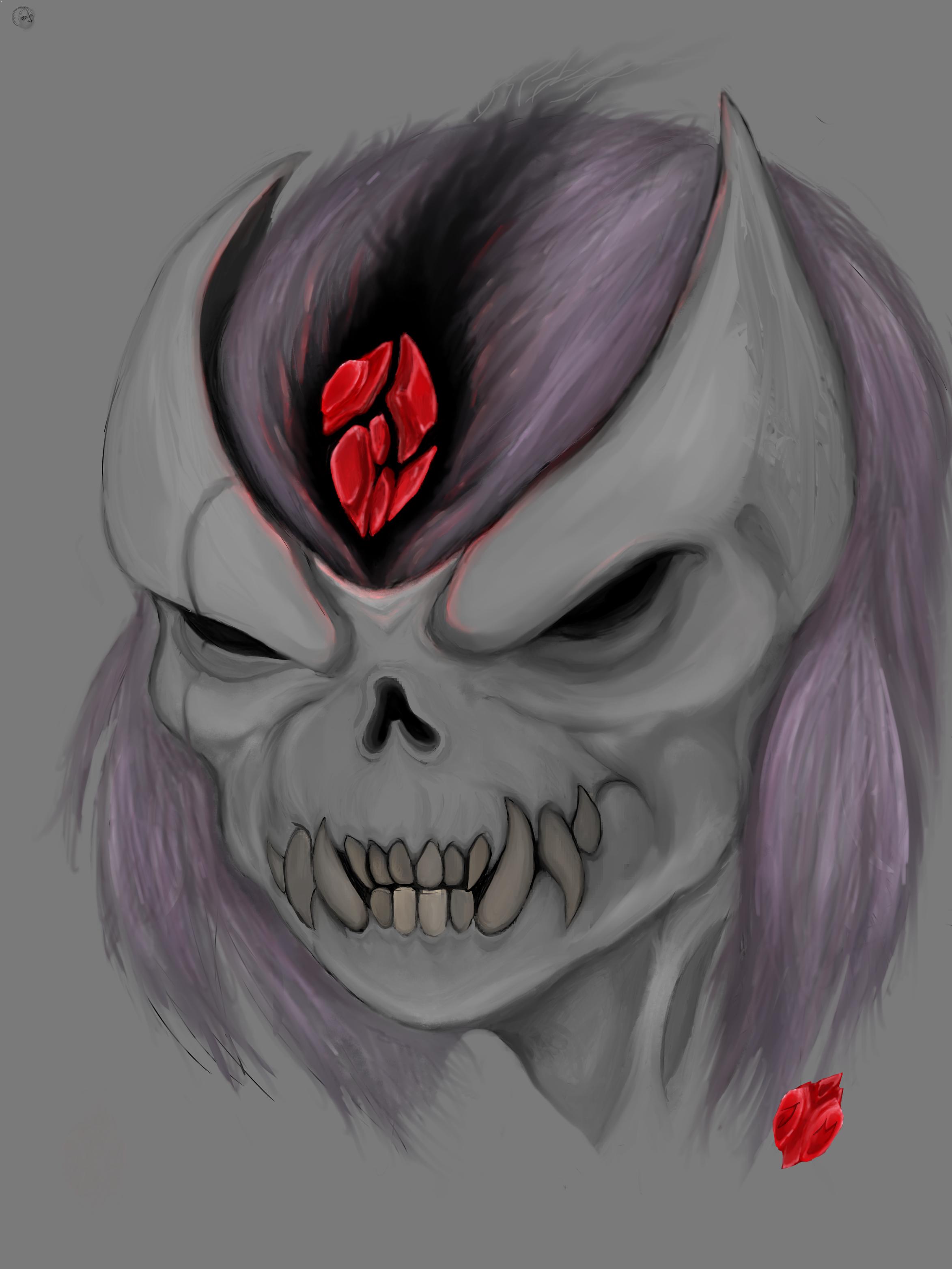 Deadmon