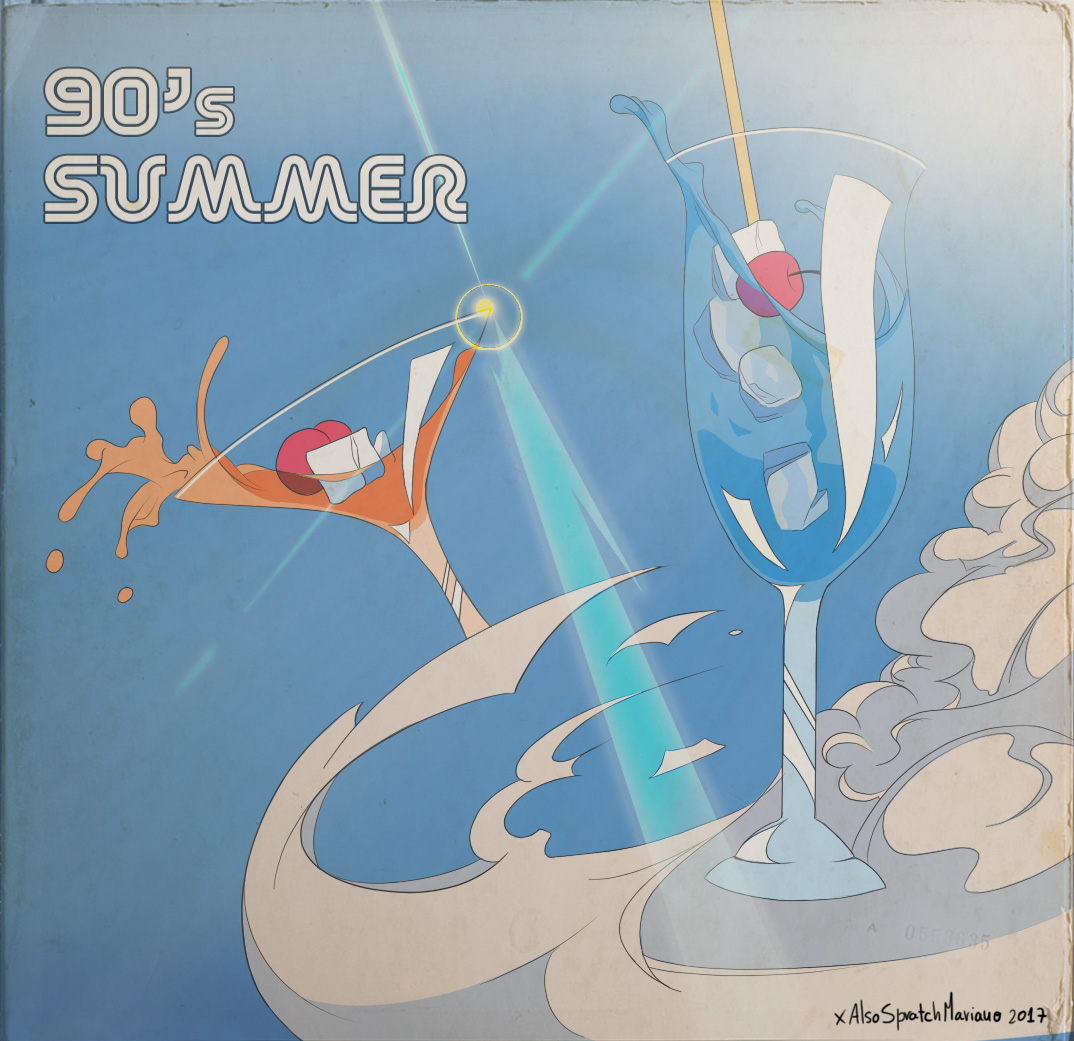 90's Summer