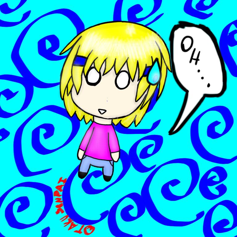 Confused Chibi