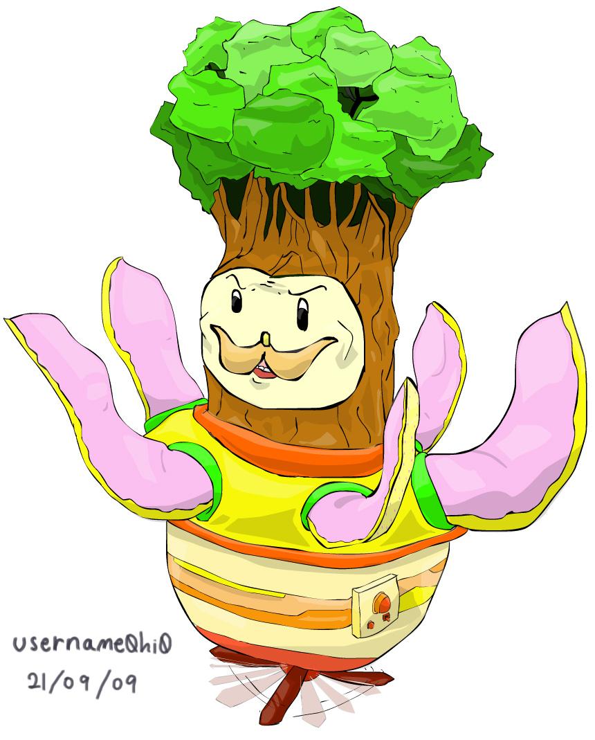 Pringlepus