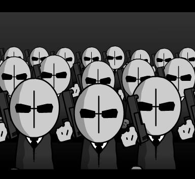madness Army