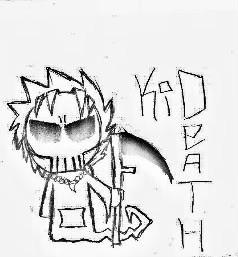 kid death