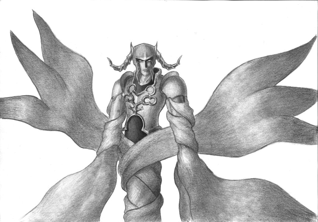 Seraphim Cronus
