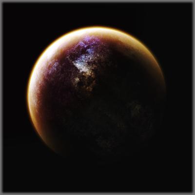 Space Dusk