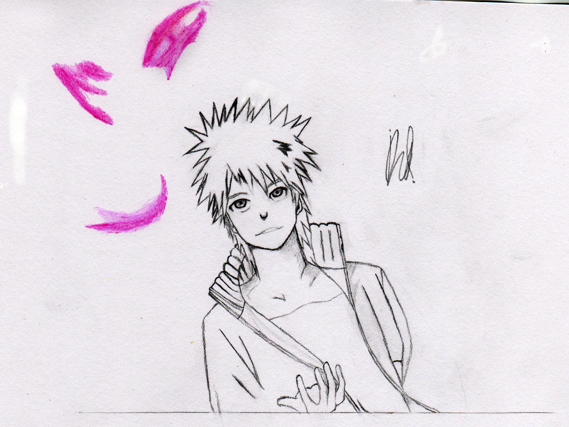 Naruto_first_drawing