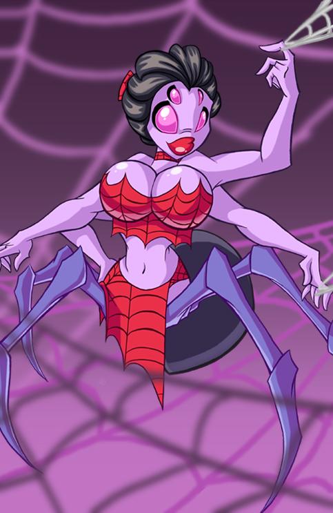 GoH: Spider