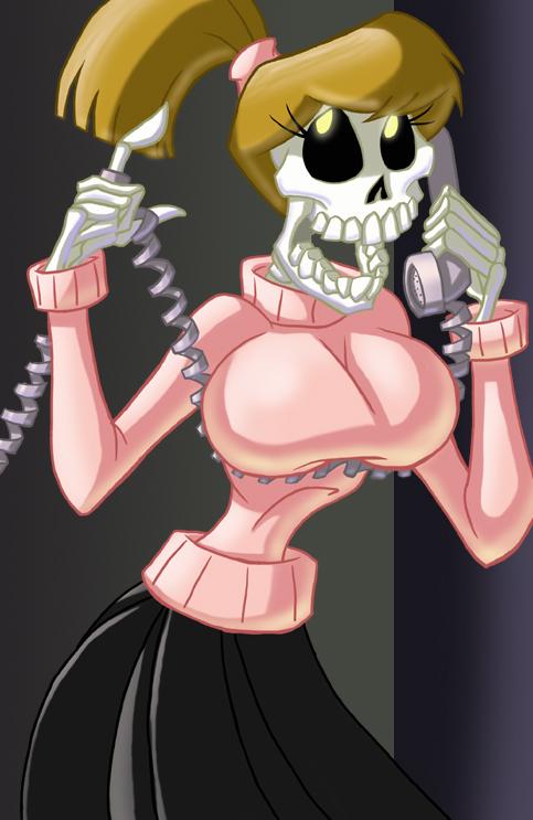 GoH: Skeleton