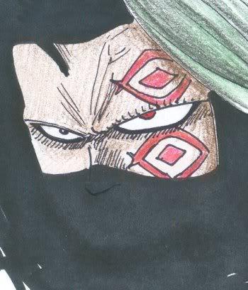 Dragon kakashi*face*