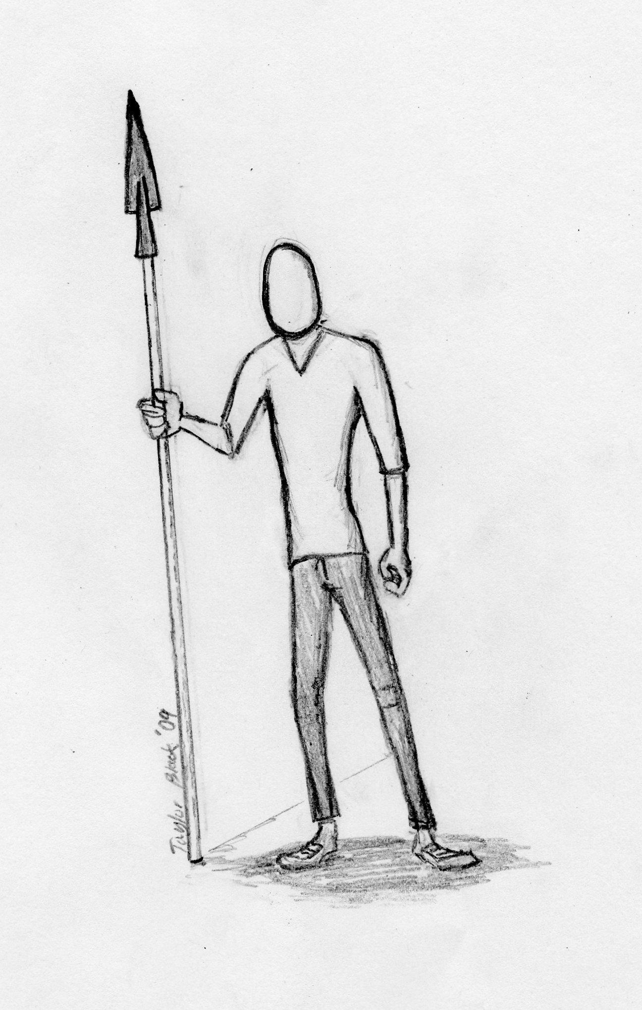 Spear Chunker