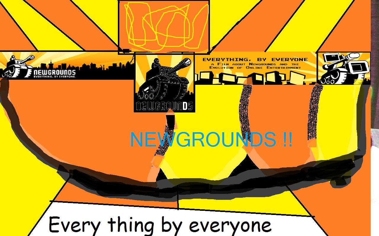 Newgrounds !!