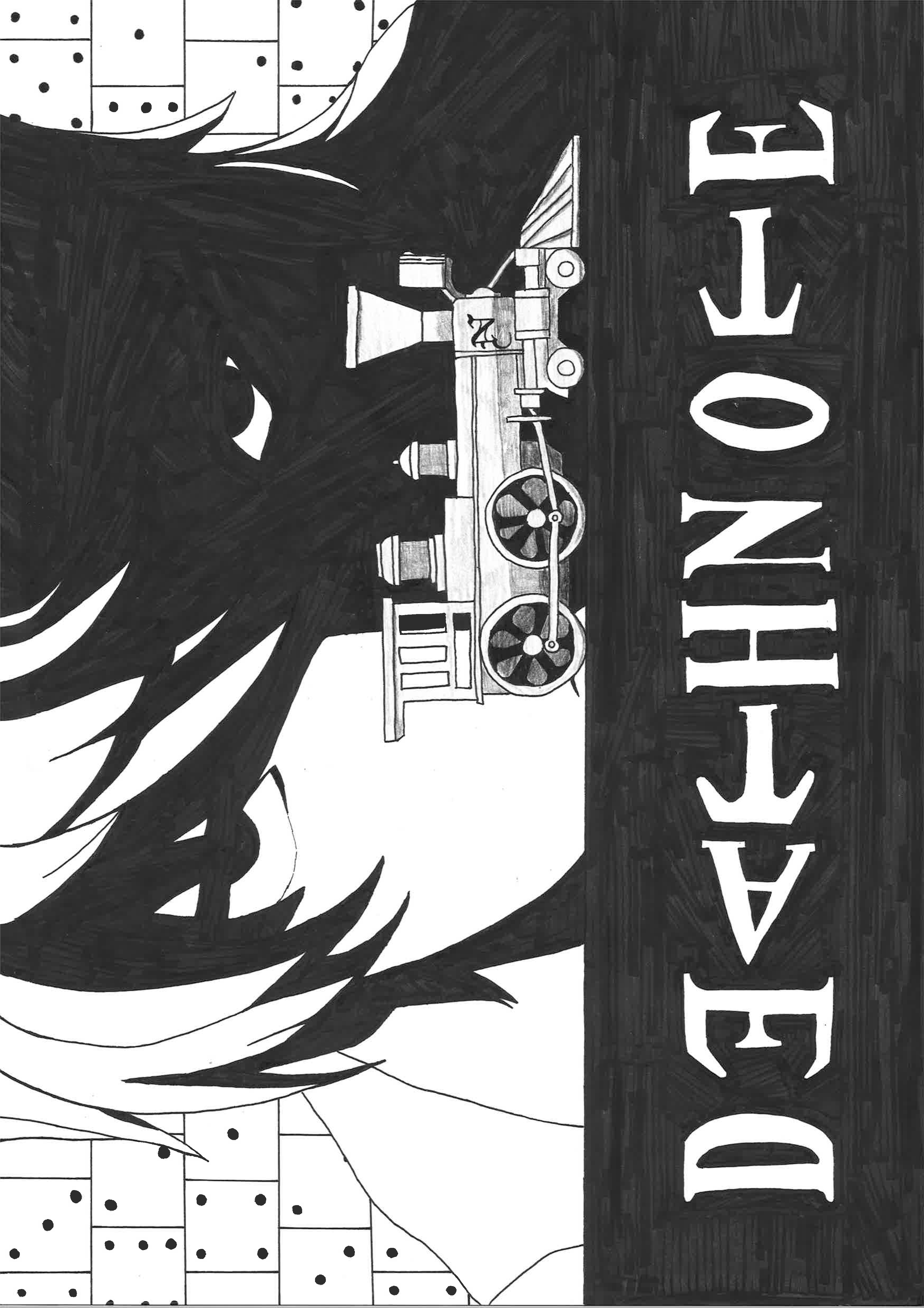 Death Note - Near