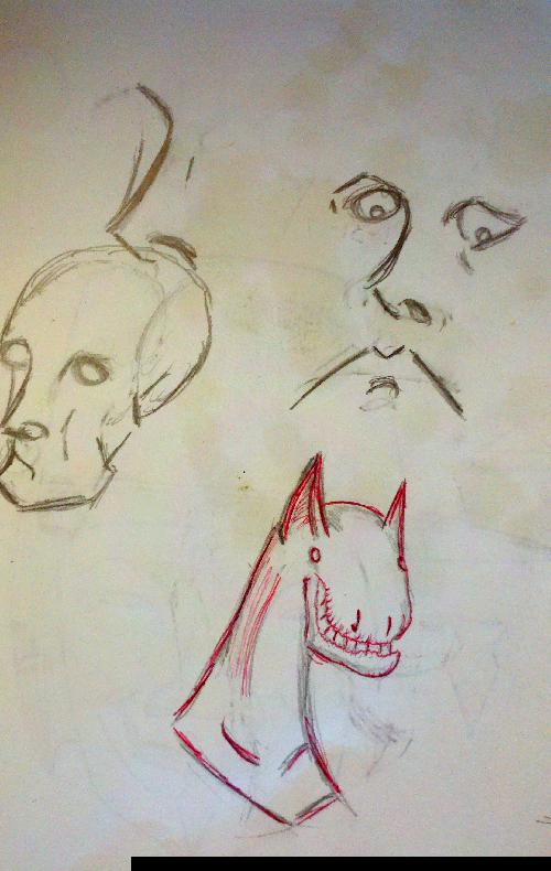 Monster & Friends
