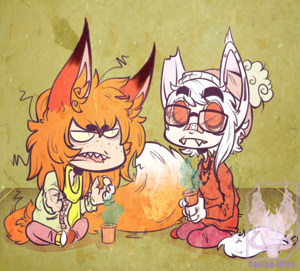 Chibi Steen & Consequence