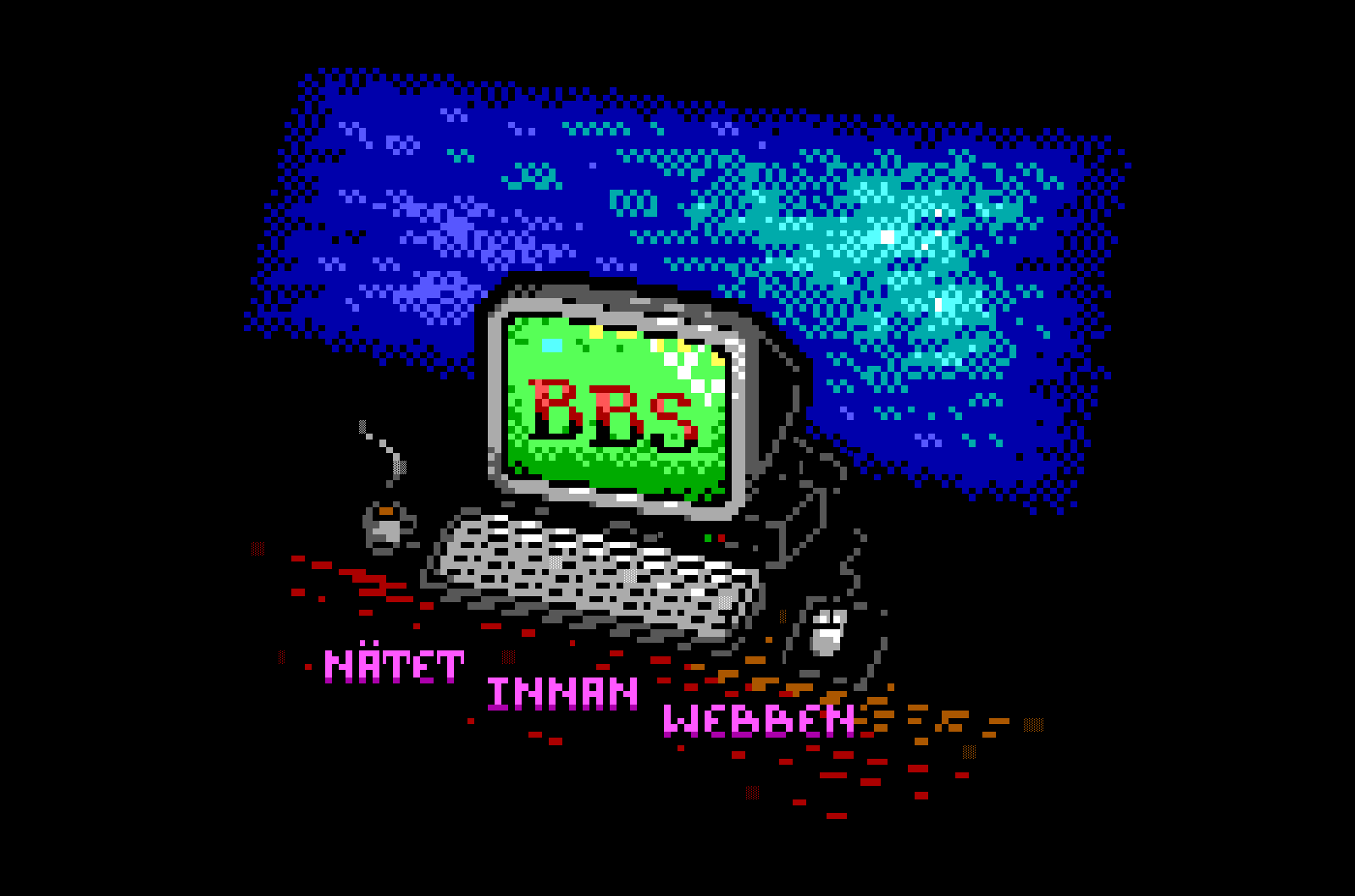 BBS Doc Intro Screen