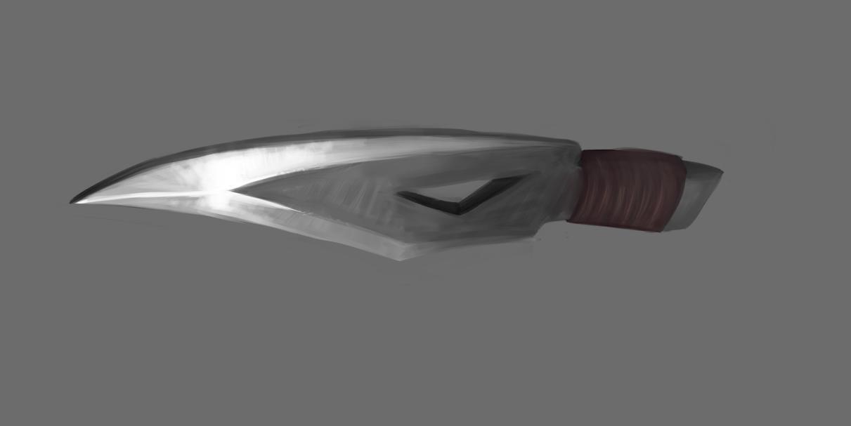 Knife?