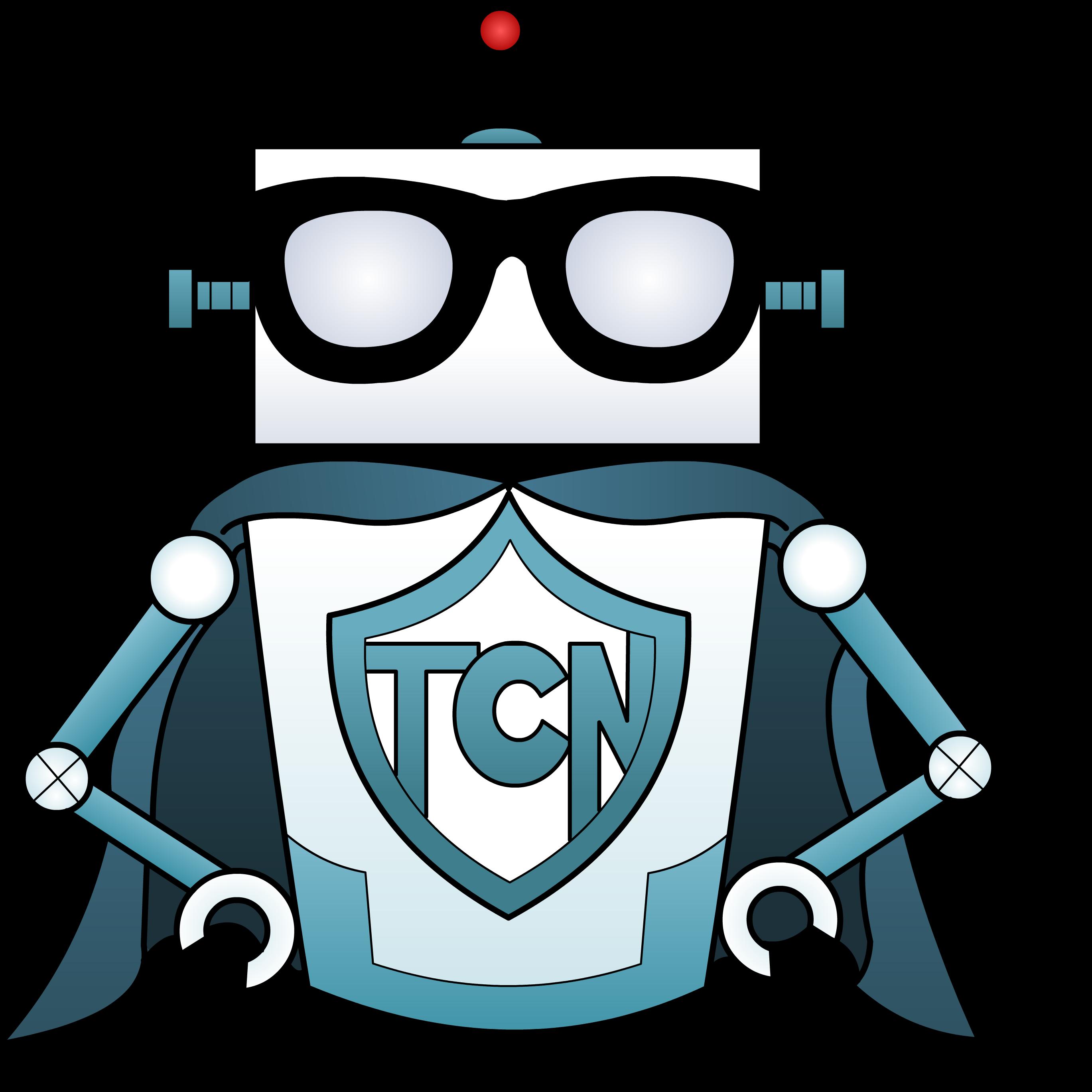 TCN Robot 3