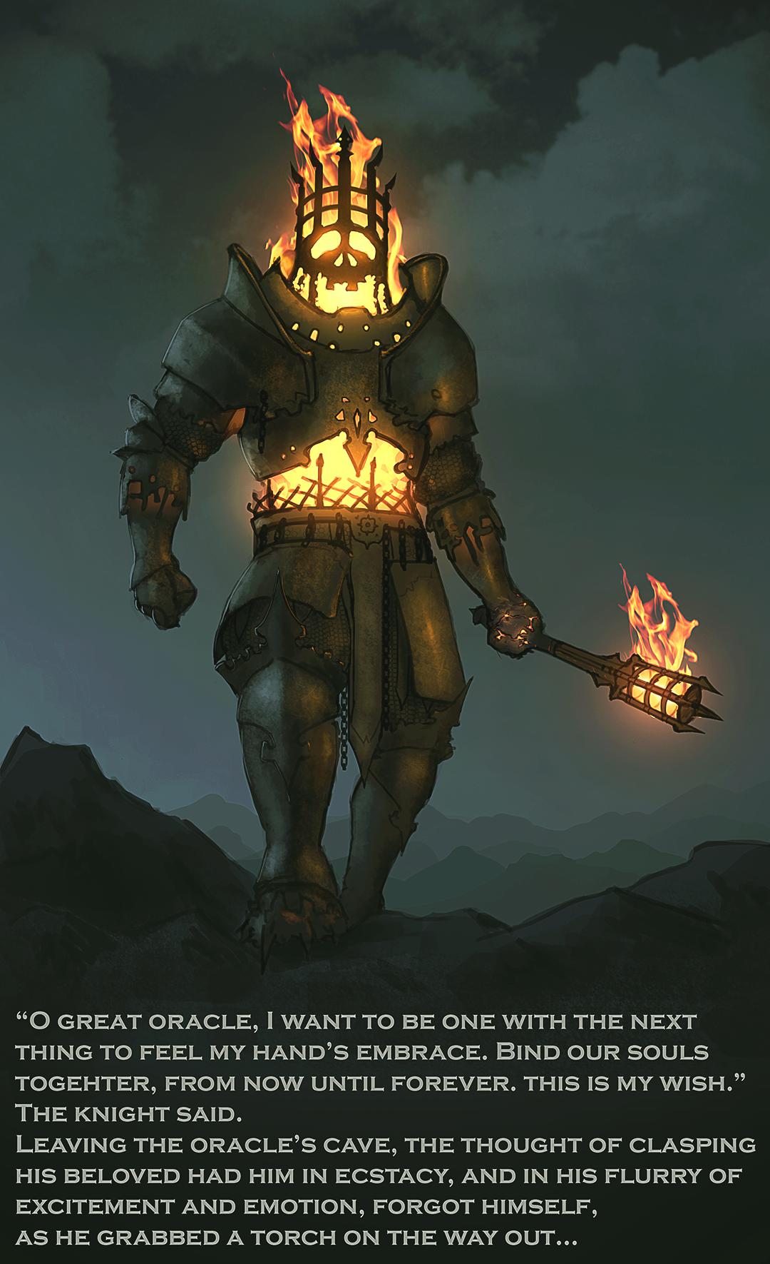The Torchknight