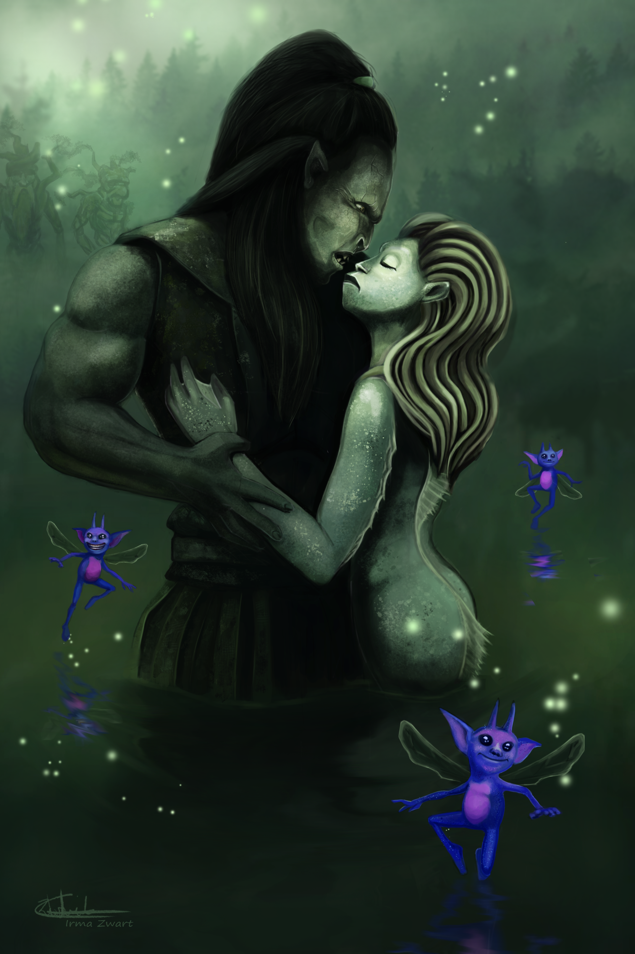 Uruk Love