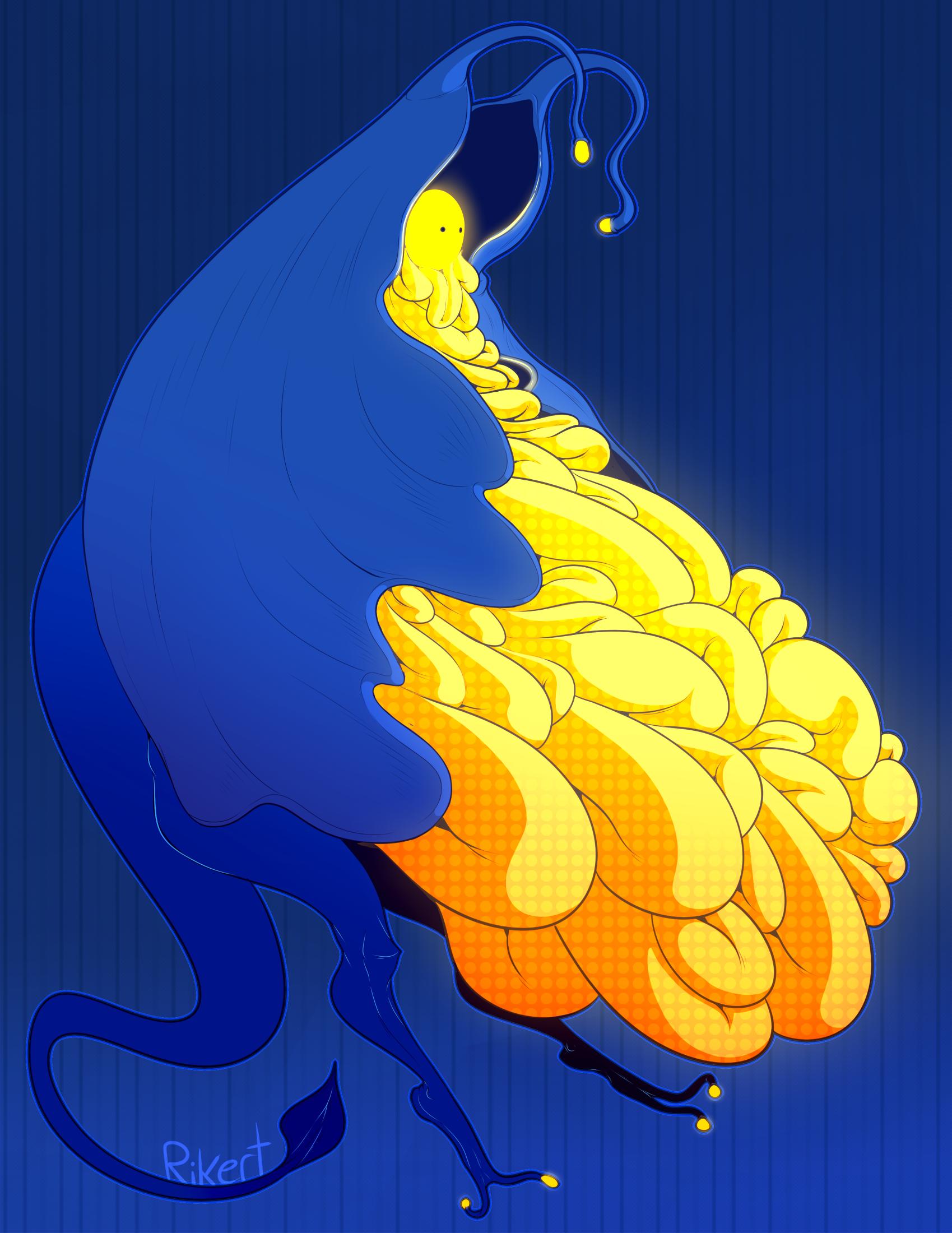 Sea Guts