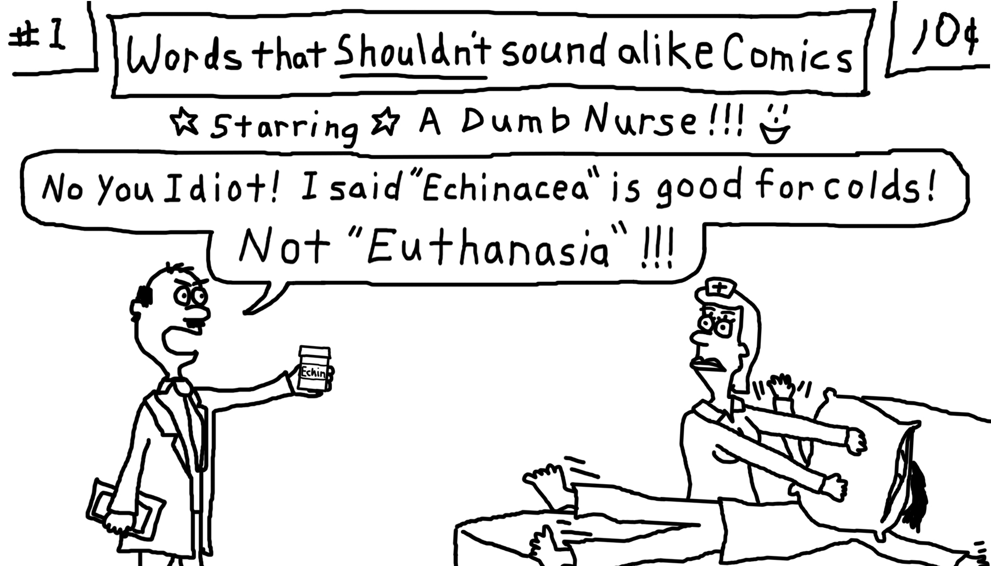 Euthanasia For Colds.