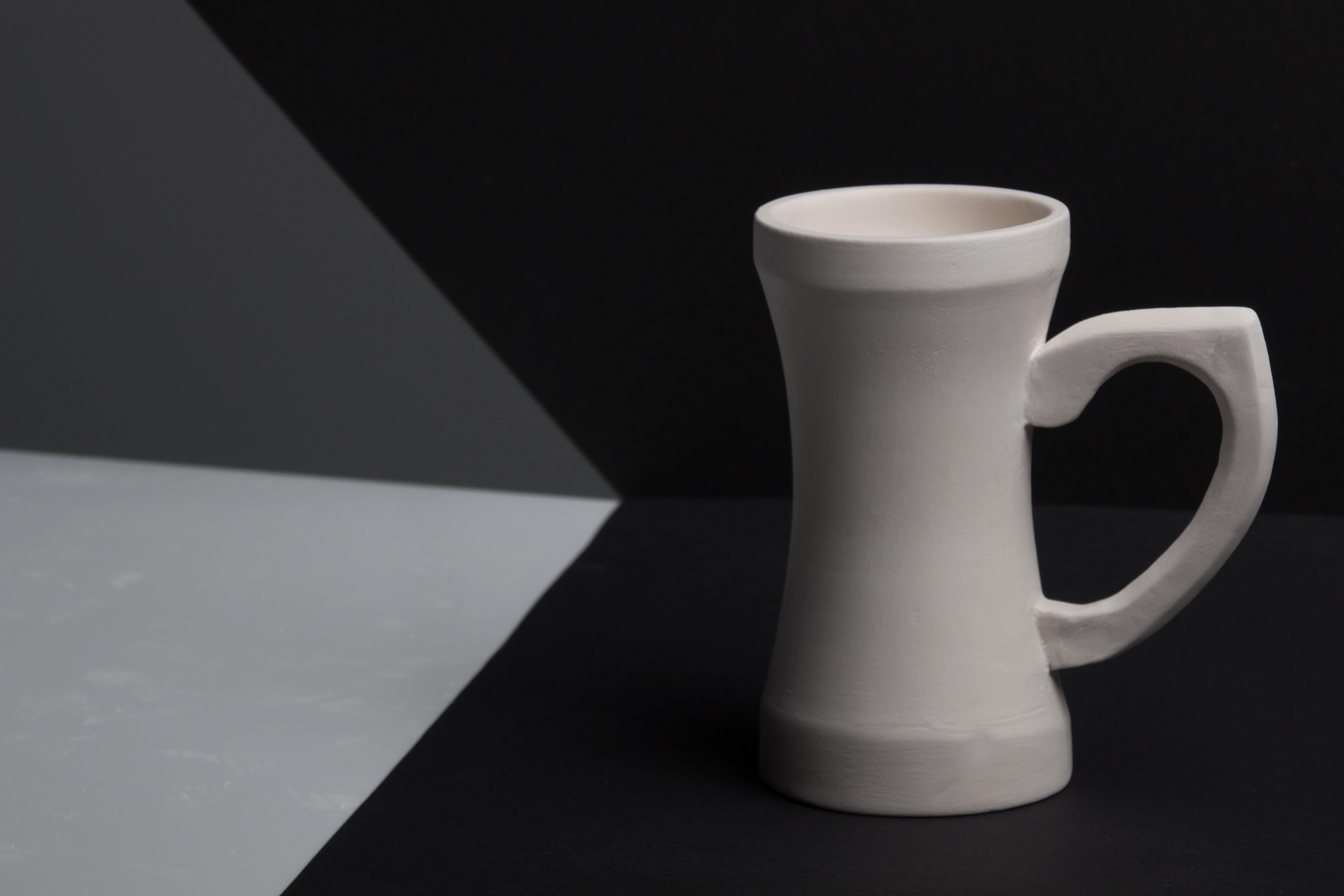 Beer vase