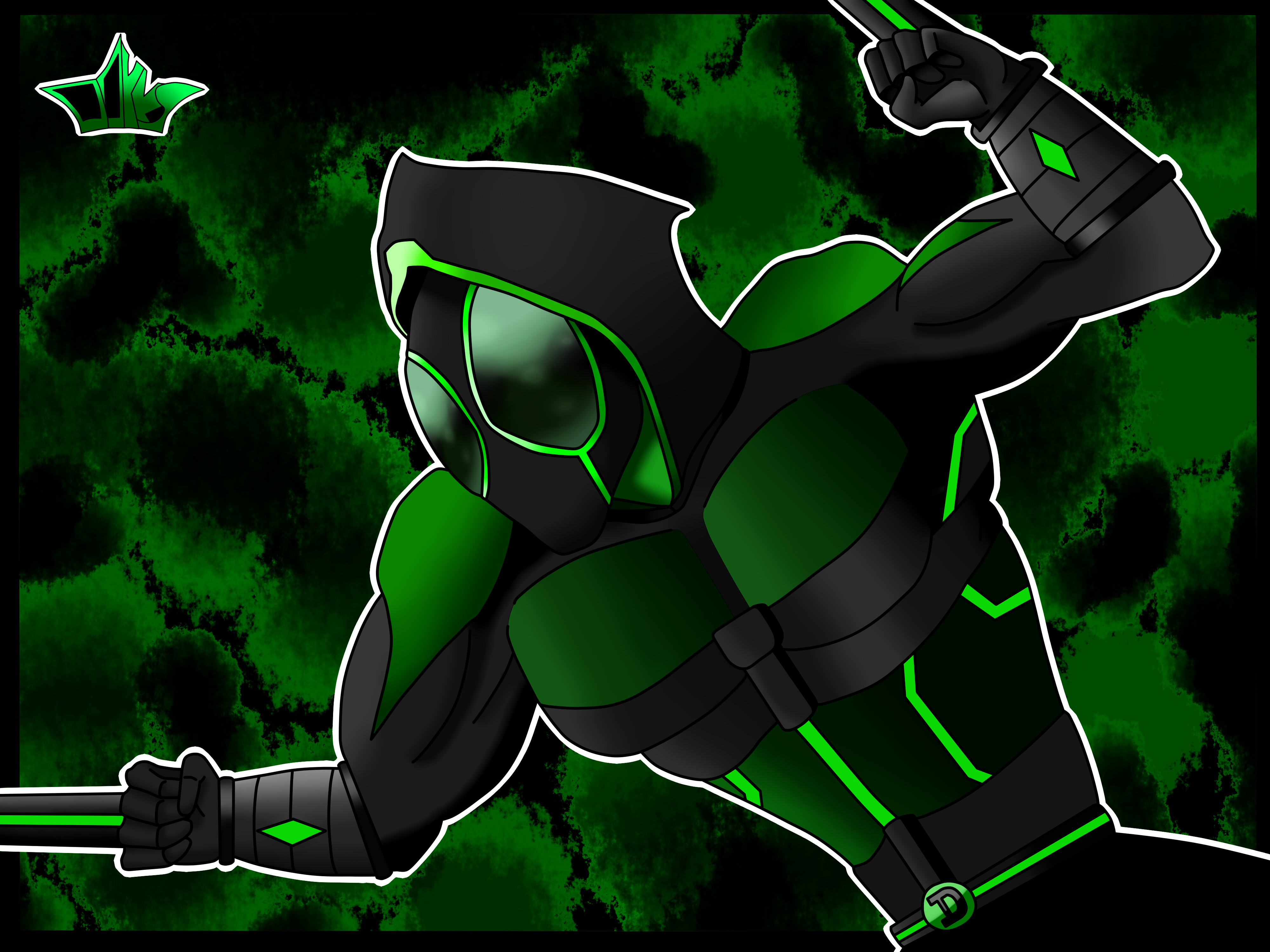 Daxxs Hunter 2
