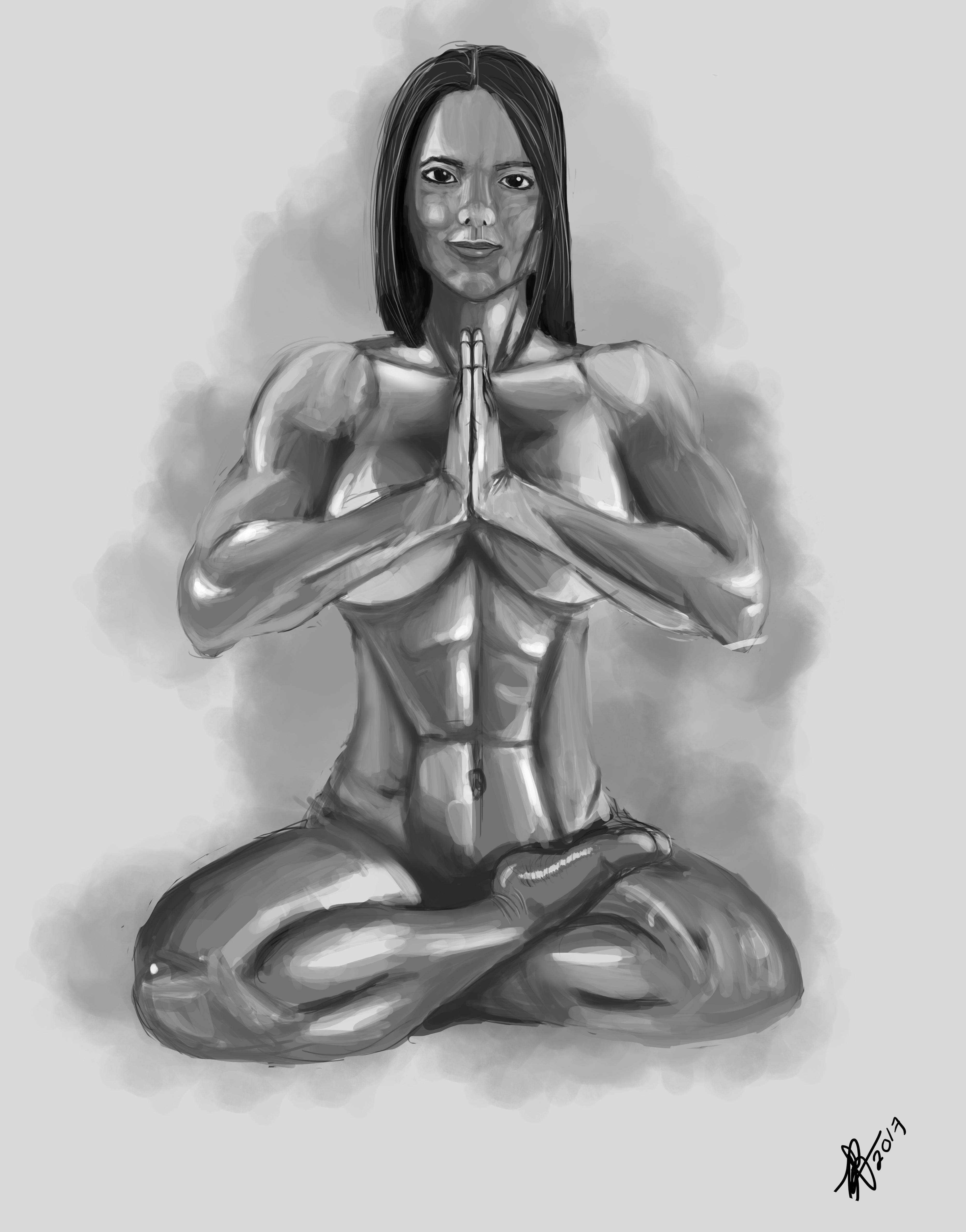 Gray anatomy