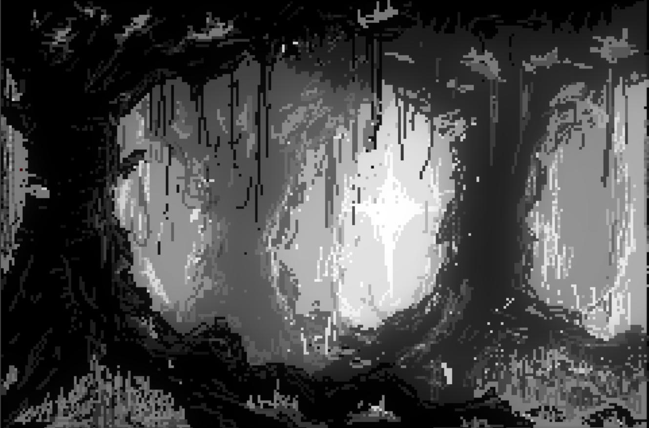 -Forest Light-