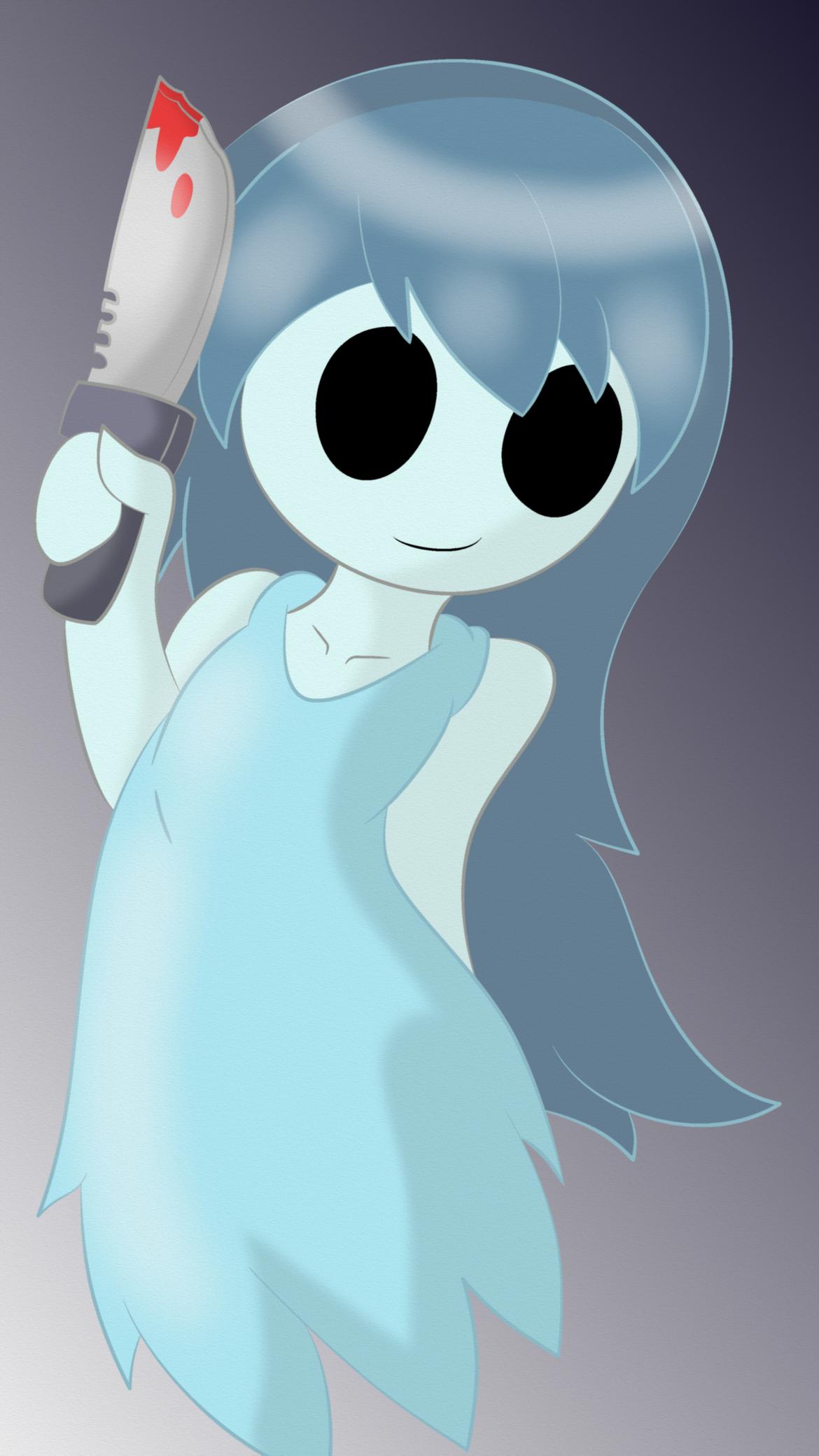 Spooky :D