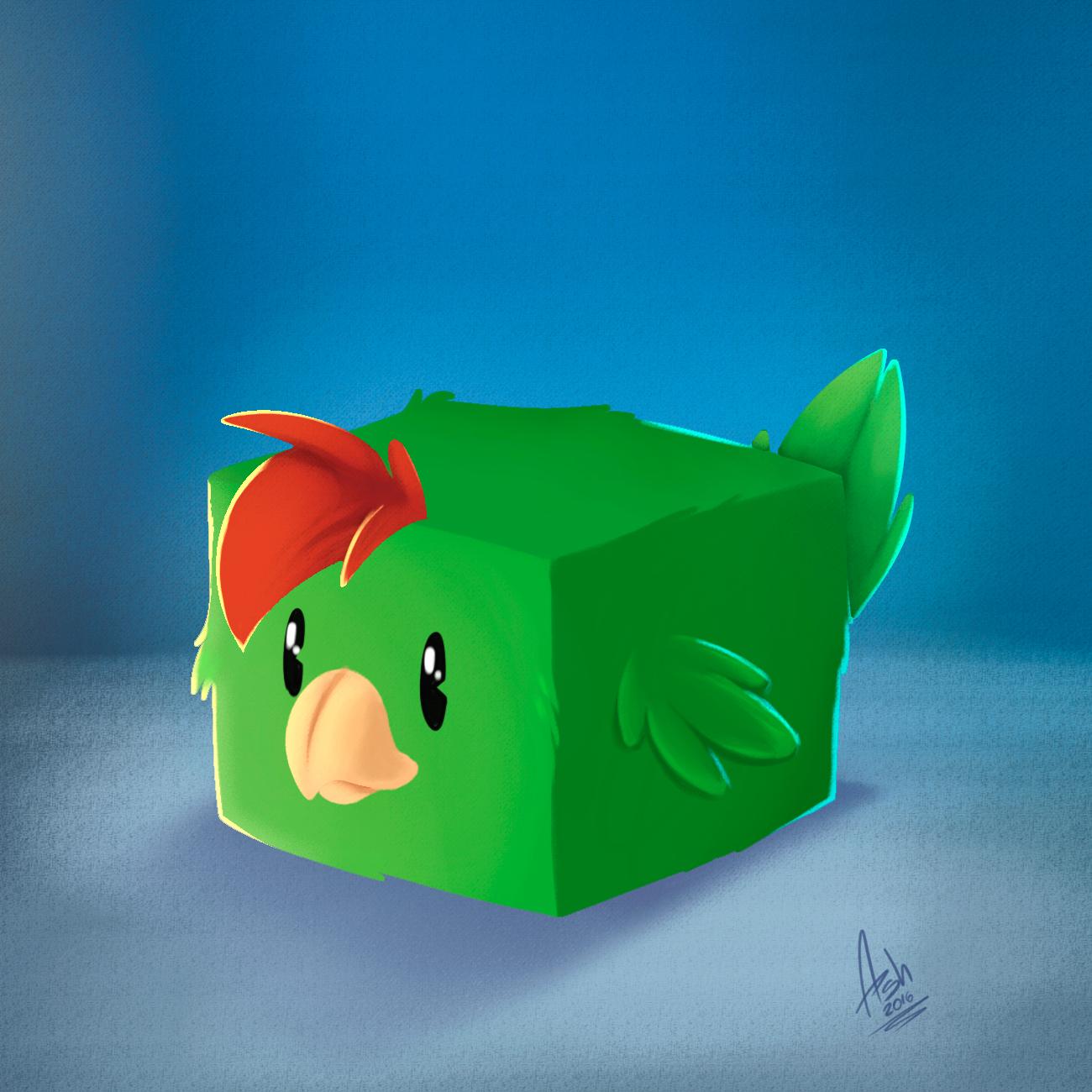 Lorenzo cube