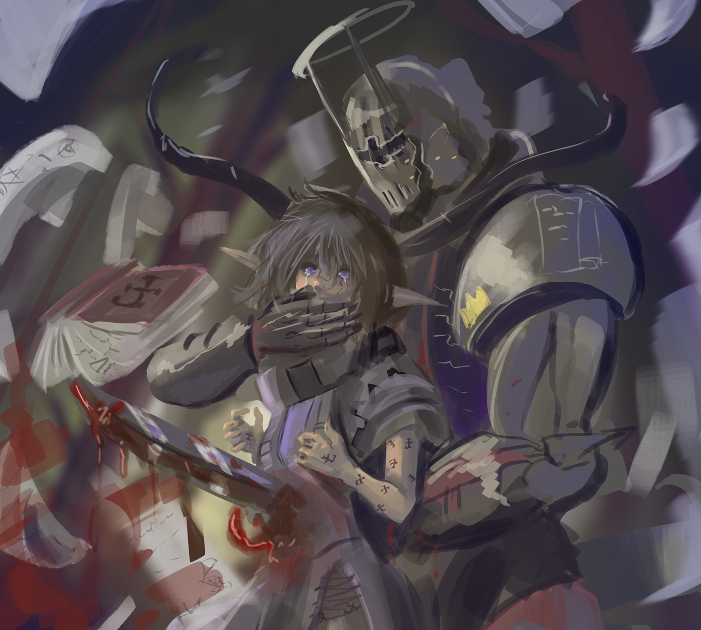 The-'Death'-of-azazel