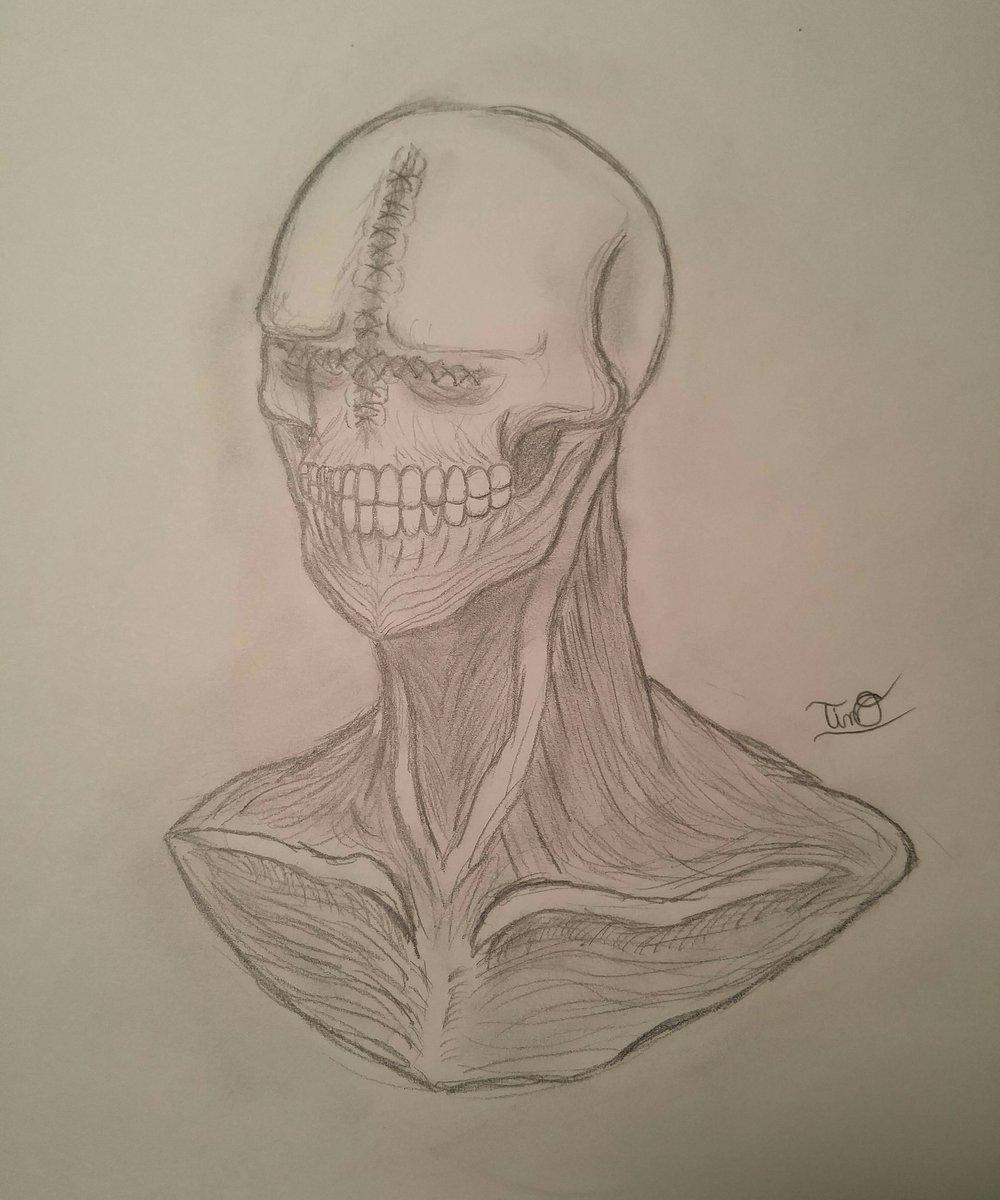 Undead Smile