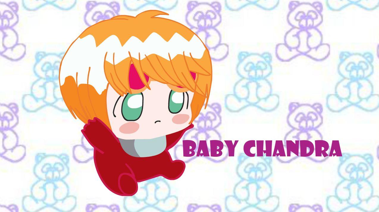 Baby Chandra