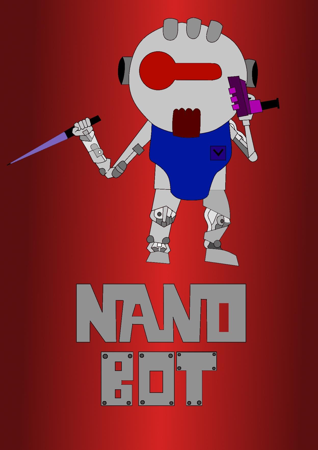 Nano bot